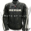 BERIK Berwick mesh riding jacket: LJ-8945-BK