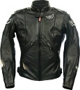 LJ-9106L-BK BERIK Berwick ladies leather jacket