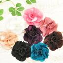 European flower 2 pieces set 8 color