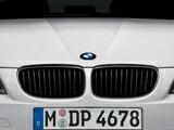 BMW 3シリーズ E90/E91 後期 ブラック・キドニー・グリル (左右セット)