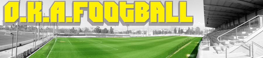 O.K.A.フットボール:サッカー用品のことなら、O.K.A.で。価格比較・大歓迎