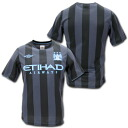 Product made in 12/13 Manchester City third (black) umbro of the topic