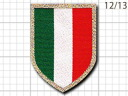 Juventus 12 / 13, 13 / 14, 14 and 15 for players for Scudetto patch sold separately