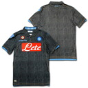 Made by macron Naples 14 / 15 away (denim)