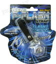 P 플래시 휴대폰 스트랩 스탠다드 NEW P-FLASH STRAP PF-ST-K