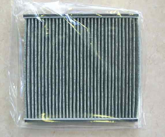 how to clean filter on arctic king air conditioner