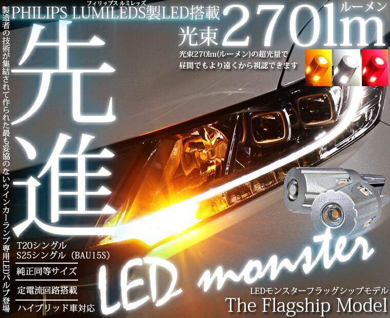 LED MONSTER シリーズ