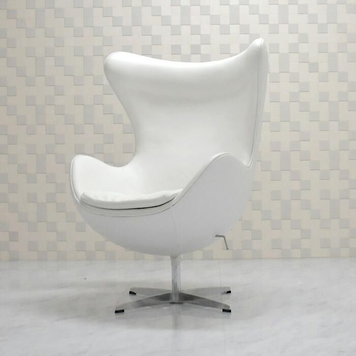 阿尔内·雅各布森/新货eggchair设计师个人椅子个人沙发一个人赊帐一
