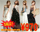 One piece Maxi dress-parties adult invited ladies fashion シフォンワンピース-Maxi dress - Su dress discount マキシワンピース-ladies ' limited Maxi dress-length one-piece 670 fall new larger size
