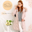 ☆ Feather fox fur down jacket down medium long outer jacket wedding parties party cheap women's limited 1088 autumn new large size down jacket