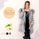 Down coat 100% high-quality down floral coat Womens down coat down long coat down jacket down SALE sale rabbit fur pv10818 autumn new larger size