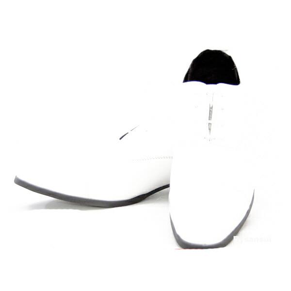 とんがり靴