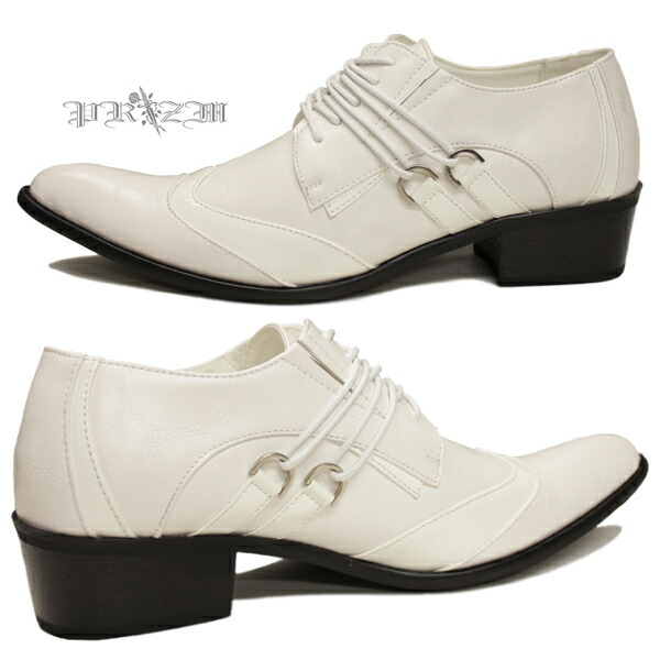 Wedding ceremony shoes