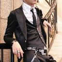 Men's tie necktie オリジナルラメ bridal tie, groom accessories, cool biz, men's welding, groom accessories, brother of, mens wedding suit