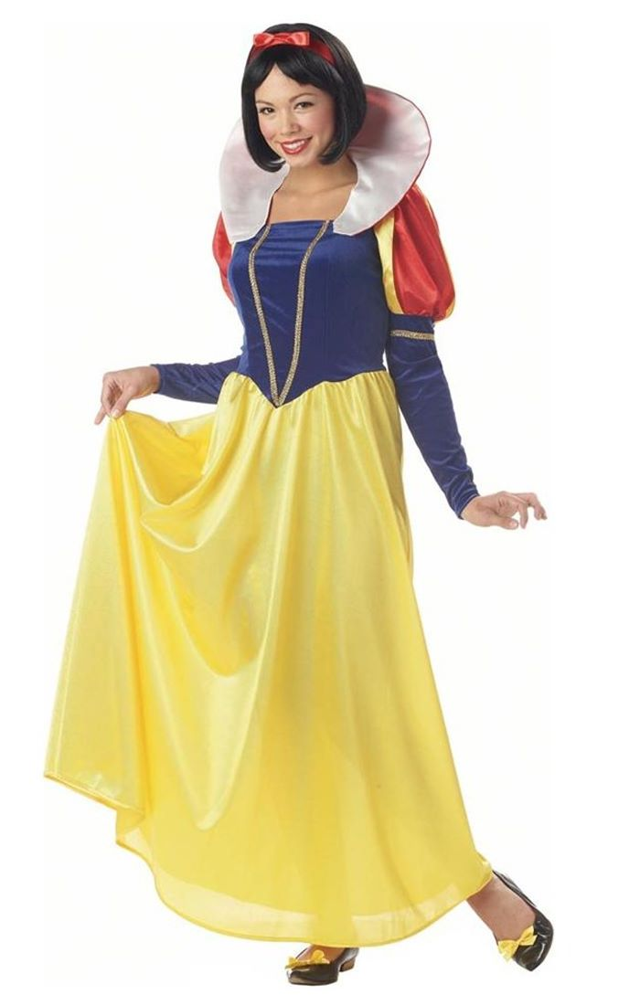 Disney Snow White Princess