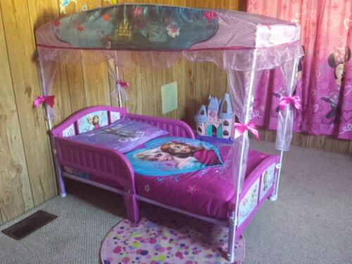 Auc Roadster Rakuten Global Market Disney Ana And Snow Queen Toddler Beddi