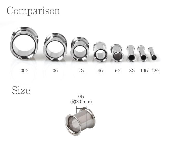 サイズ・比較