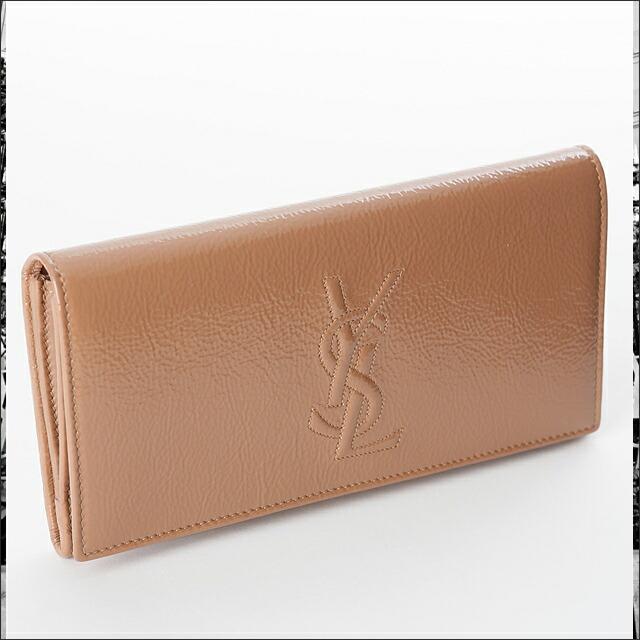 yves st laurent wallet