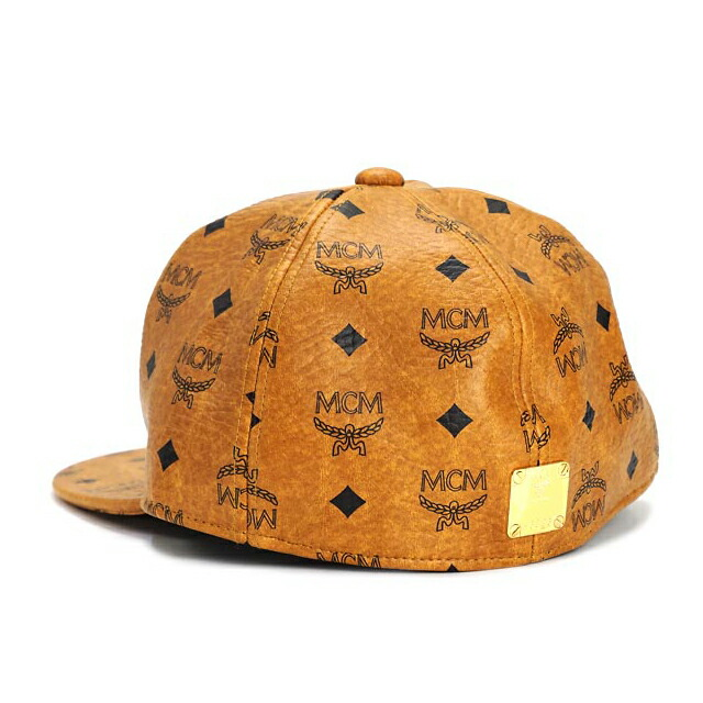 Salada bowl rakuten global market mcm elegante mcm hat for What does mcm the designer stand for
