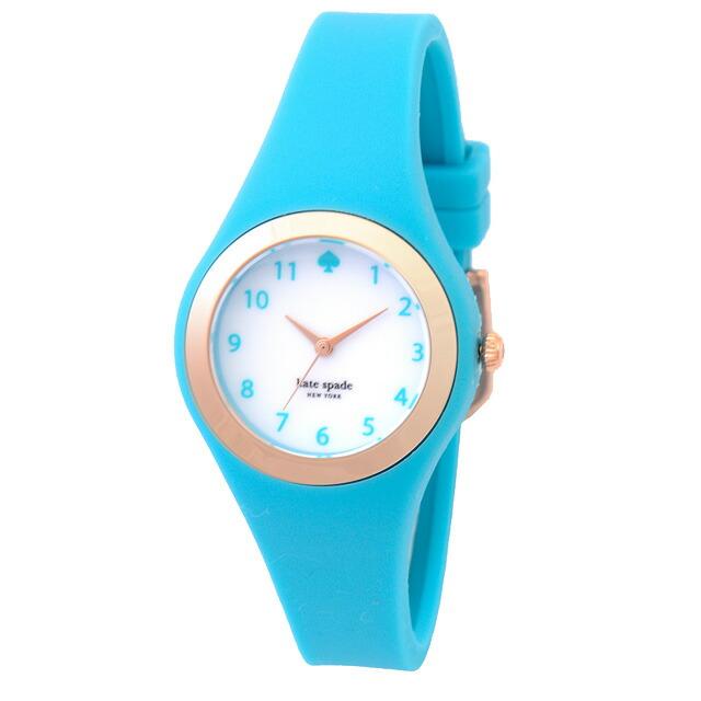 ケイト・スペード kate spade NEW YORK 腕時計 ラムゼー ラムゼー RUMSEY RUMSEY ブルー・マルチ BLUE MULTI