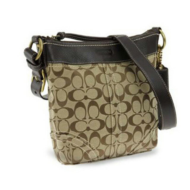 Coach Bag Shoulder Strap 29