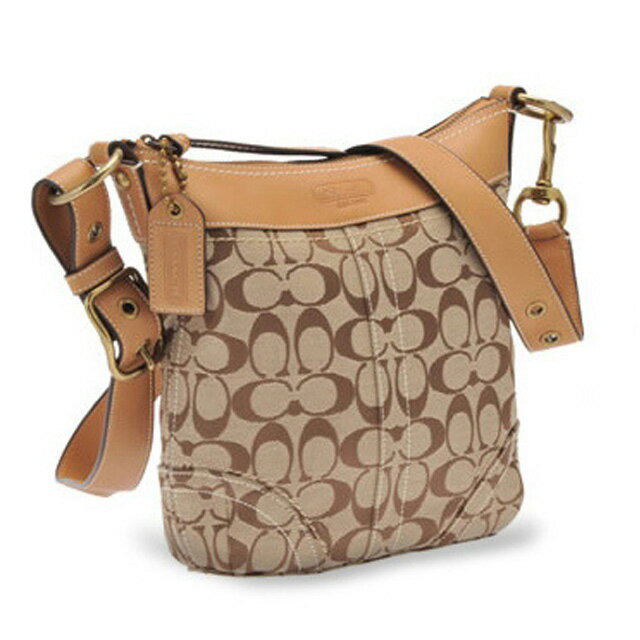 Coach Bag Shoulder Strap 9
