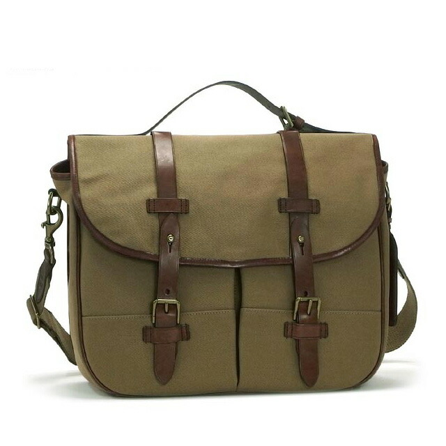Ralph Lauren Mens Shoulder Bag 101