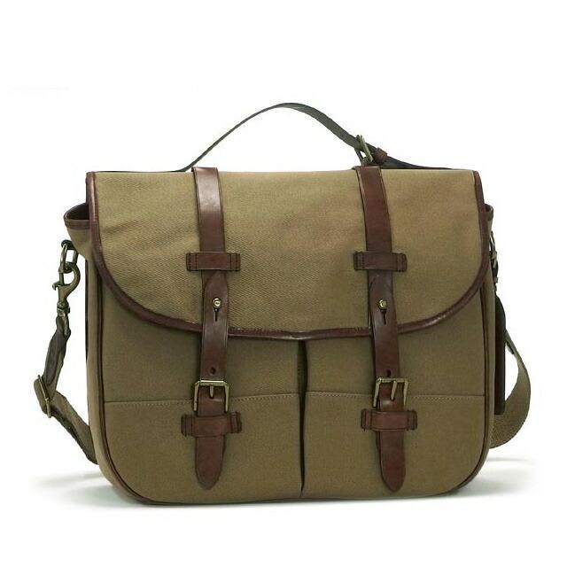 Ralph Lauren Mens Shoulder Bag 101