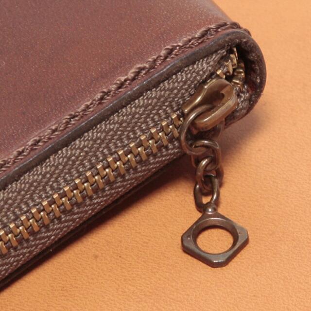 グランジ 長財布