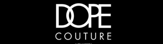 DOPE COUTURE ドープクチュール