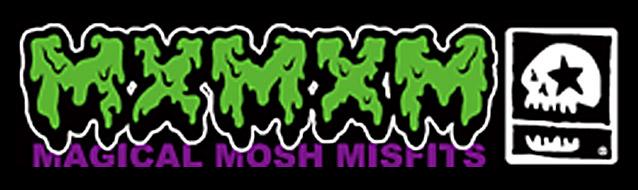 MAGICAL MOSH MISFITS �ޥ������å���ߥ��ե��å�