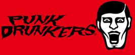 PUNK DRUNKERS パンクドランカーズ