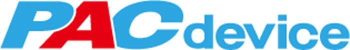 PACデバイス O2センサー