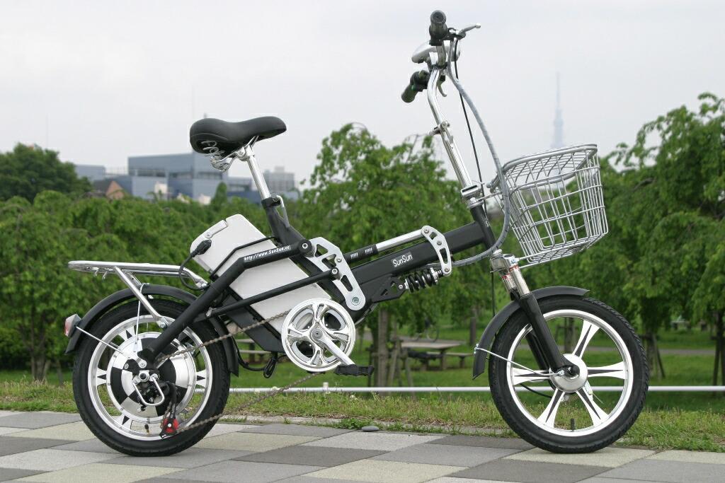 """... """" あの!Min-e-Bike""""GTR""""最終章"""