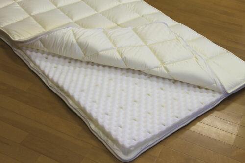 腰痛改善敷き布団