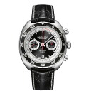 HAMILTON Hamilton Watch Pan Europ (パンユーロ) auto Chrono H35756735 regular imports