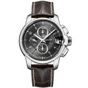 HAMILTON Hamilton watch railroad automatic Kurono self-winding watch H40616535 domestic regular article men