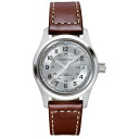 HAMILTON Hamilton khaki field automatic 38mm men's watch H70455553 domestic regular article