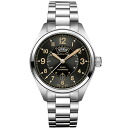 HAMILTON Hamilton khaki field D date automatic 42mm men's watch H70505933 domestic regular article