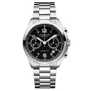 HAMILTON Hamilton watches Khaki khaki パイロットパイオニアオートクロノ 41 mm H76416135 men's regular products