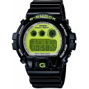 G shock Casio 6600 watch Crazy Color DW-6900CS-1JF men