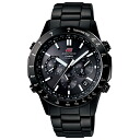 Casio EDIFICE MULTIBAND6 chronograph solar radio watch EQW-550DC-1AJF