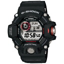 Casio 6600 MASTER OF G RANGEMAN rangement triple sensor Ver.3 with world 6 stations radio-enabled ソーラーウォ switch GW-9400J-1JF mens