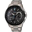 CASIO watch Oceanus full GPS hybrid radio solar MULTIBAND6 TOUGH MVT OCW-G1000DB-1AJF watch