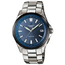 Casio Oceanus men's watch smart access solar radio MULTIBAND6 TOUGH MVT OCW-S100F-2AJF