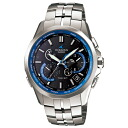 CASIO watch Oceanus manta ray MULTIBAND6 TOUGH MVT OCW-S2400-1AJF men's watch