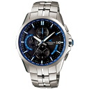 Casio watch Osh holes manta MULTIBAND6 TOUGH MVT OCW-S3000-1AJF men watch