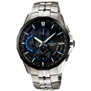 Casio watch Osh holes manta MULTIBAND6 TOUGH MVT OCW-S3001-1AJF men watch