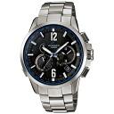 CASIO watch Oceanus solar radio MULTIBAND6 TOUGH MVT OCW-T2000-1AJF メンズウ watch