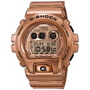 Crazy gold GD-X6900GD-9JF domestic genuine mens G shock Casio watches